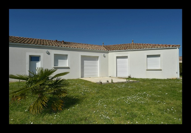 vente maison VENDEE 4 pieces, 110m